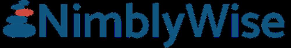 NimblyWise Home Page